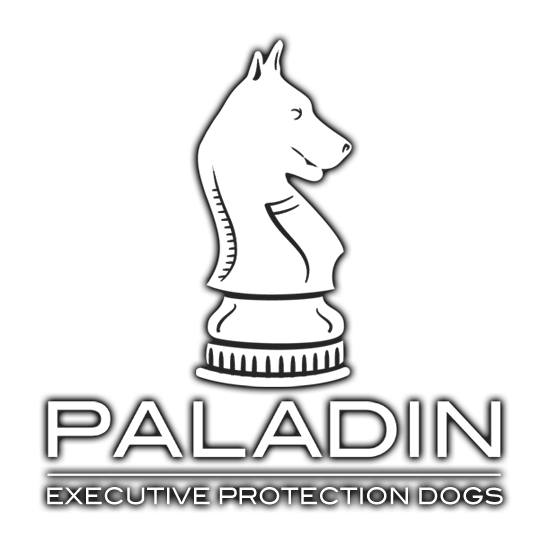 Paladin Executive Protection Dogs